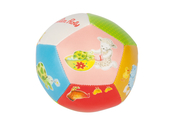 Ball soft 'La Grand Famille' 10 cm