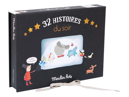 Ficklampa med berättelser 'Kit 3' Deluxe