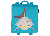 Backpack Organic 'Shark'