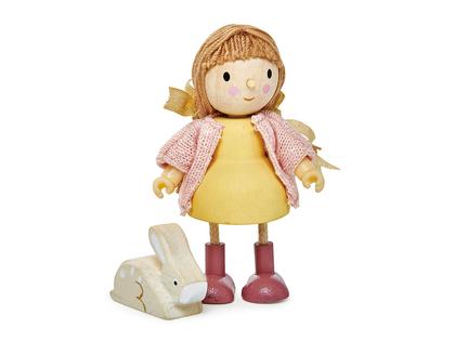 Doll house doll 'Amy  Goodwood'