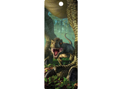 Bookmark 3D Wee Rex