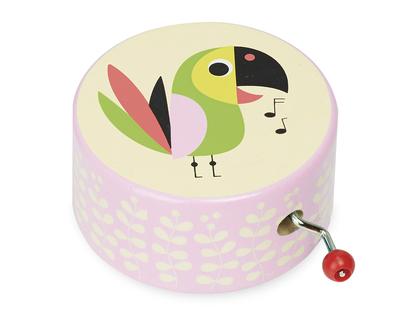 Music box Ingela P. Arrhenius