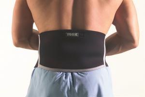 YORK Adjustable Lumbar Support