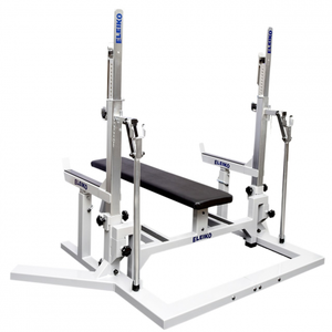 Eleiko PL Squat Stand/Bench