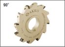 per inserti ISO Standard CC.. 1204..