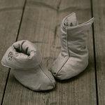 down socks