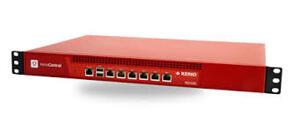 17-5100 Kerio Control Box NG500, 100 användare  inklusive 1 års garanti