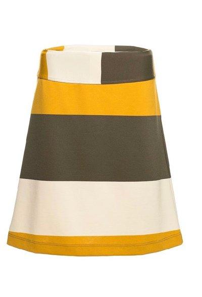 Amanda Skirt Yellow