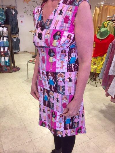 Pin-Up Dress Dolly