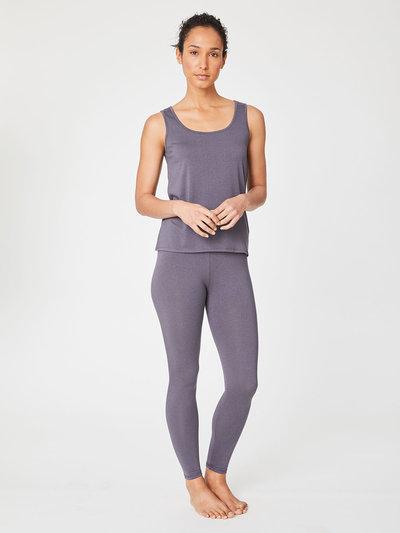 Bambu leggings Slate Grey