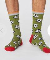 Sports Club Bamboo Socks
