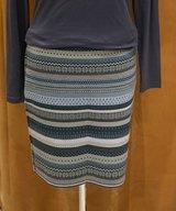 emmi skirt blue
