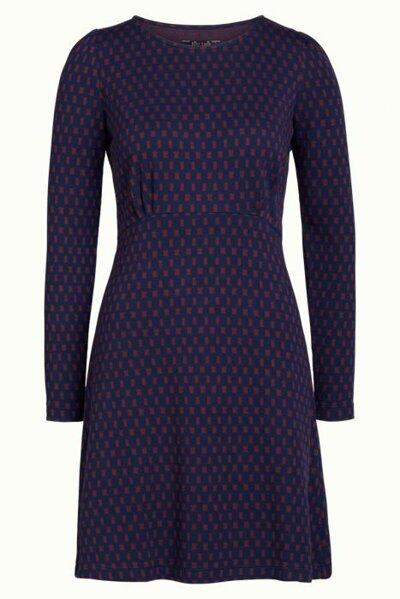 Duffy Dress Peroni