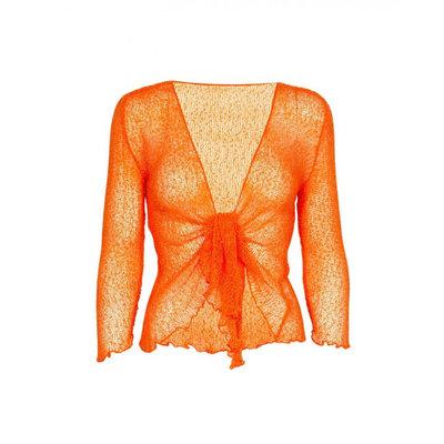 Kofta/Bolero Orange