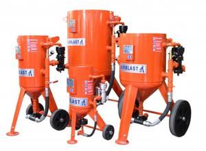 Bläster 200 Liter RÖD