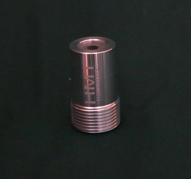 Blästermunstycke 6,4mm borkarbid