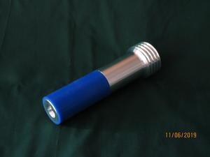 Blästermunstycke venturi 19,0mm (XSB)