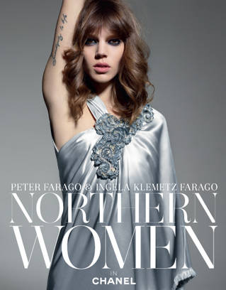NORTHERN WOMEN IN CHANEL - CLASSICAL EDITION (No.112-2112)