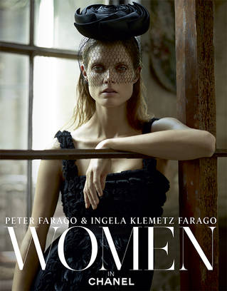 WOMEN IN CHANEL - MALGOSIA BELA - COLLECTOR´s EDITION (11 - 700)