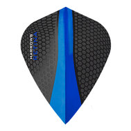 Harrows Retina Darkblue Kite