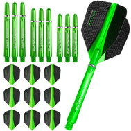 Harrows Retina Combo Kit Green