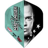 Bulls Powerflite Max Hopp Half Face