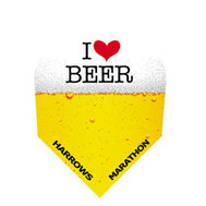 Harrows Marathon  I Love Beer Standard