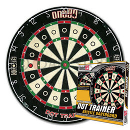 One80 Dot Trainer Dartboard