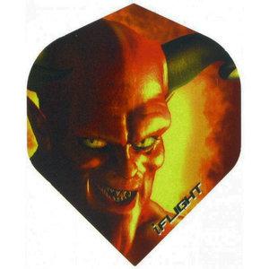 Designa iFlight Devil 3D