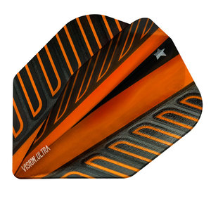 Target Rob Cross Voltage Orange  NO6