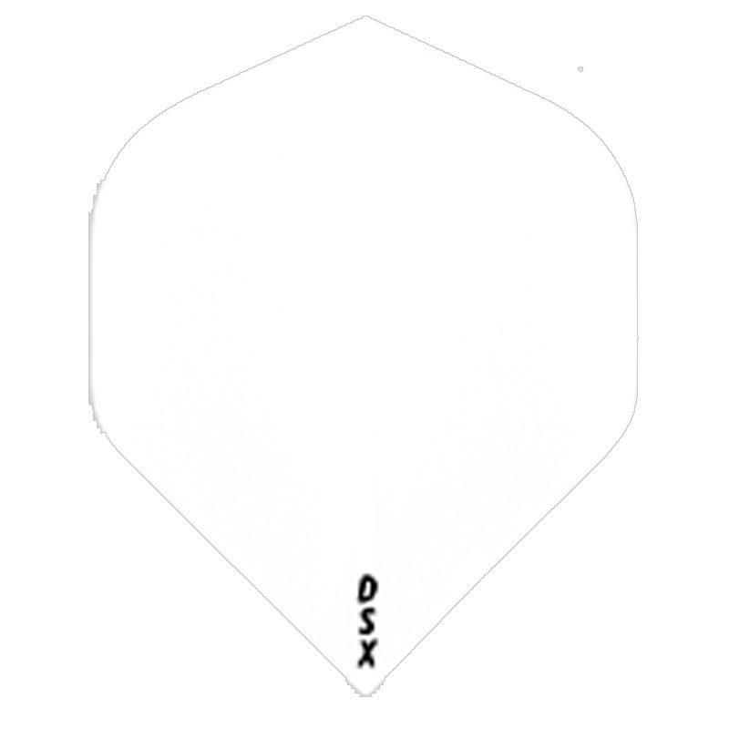 Plain White DSX Standard