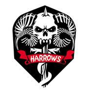 Harrows Marathon Skull & Dagger