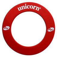 Unicorn Striker Väggskydd Röd