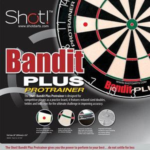 Shot Bandit Plus Trainer