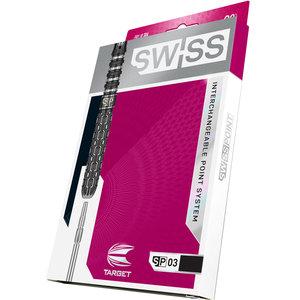 Target Swiss SP03 24g