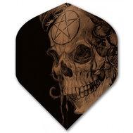 Alchemy Samain Skull