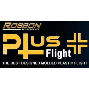Robson Plus Black NO6 Shape