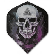 Alchemy Silver The Voild Skull