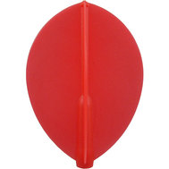 Cosmo Fit Flight Teardrop Red