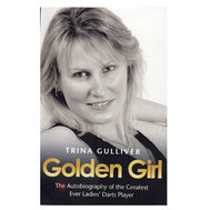 Trina Gulliver - The Golden Girl