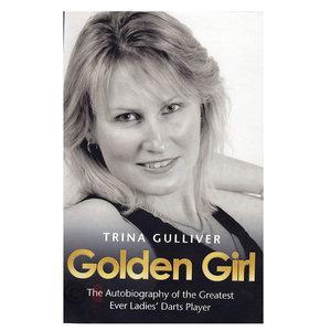 Trina Gulliver - The Golden Girl