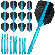Harrows Retina Mixed Kit Aqua