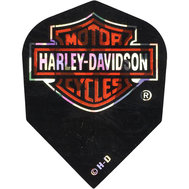 Harley Davidson Black with logo