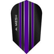 Mission Mesh Purple Slim