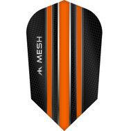 Mission Mesh Orange Slim