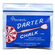 Forrest Darter Chalk Blue