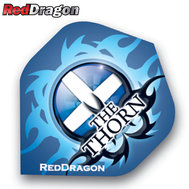 Red Dragon Robert Thornton