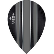 Mission Mesh Grey Pear