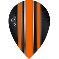 Mission Mesh Orange Pear