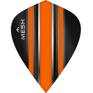 Mission Mesh Orange Kite